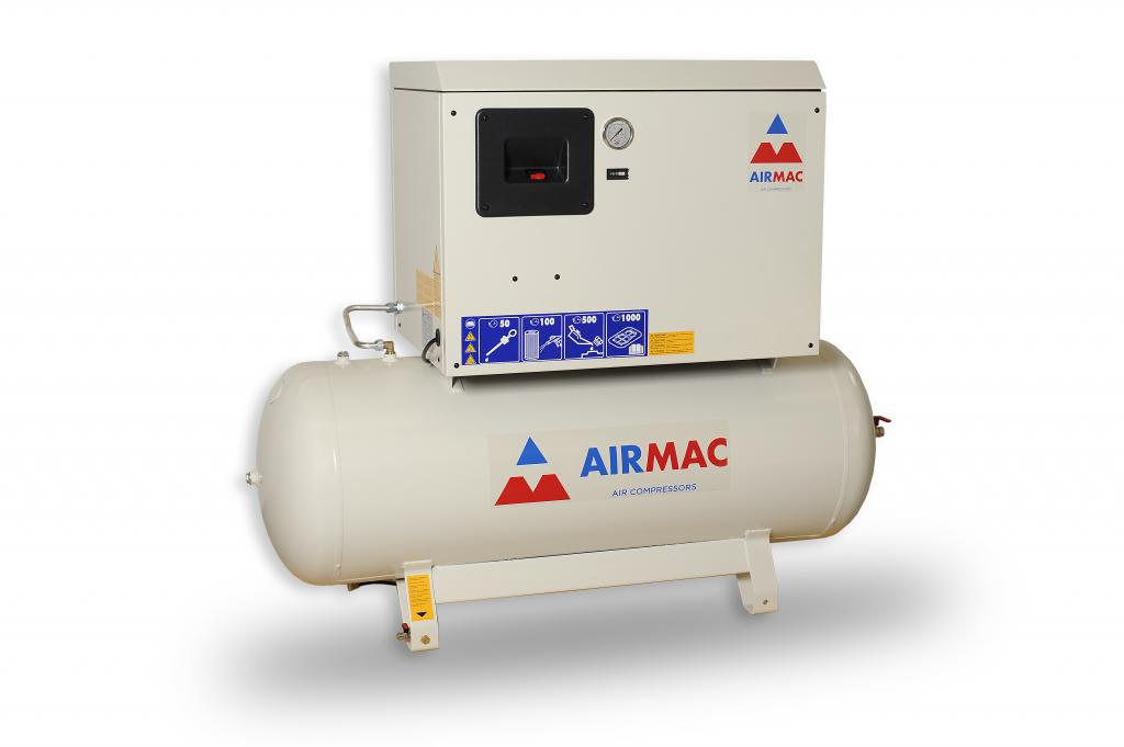 Sogorbmac compresores de aire comprimido a pist n air - Compresor de aire comprimido ...