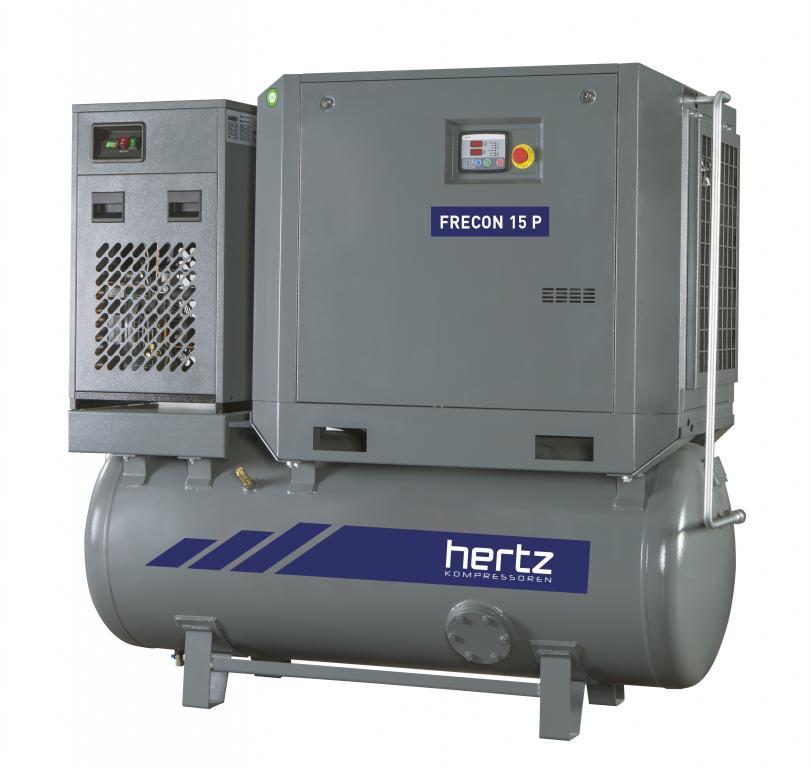 Compresores aire comprimido velocidad variable hsc frecon - Compresores aire comprimido ...