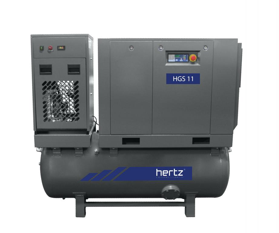 Sogorbmac compresores de aire comprimido a tornillo hgs - Compresores aire comprimido ...
